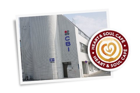 1st Floor - Heart & Soul Cafe